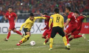 Aidil Zafuan: 'Malaysia sẽ mạnh hơn ở AFF Cup 2020'