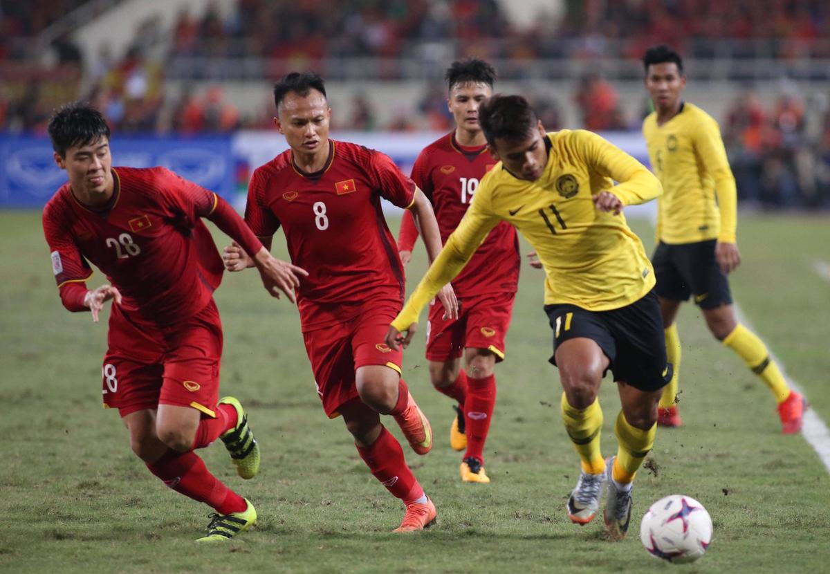 5 lý do đưa Việt Nam lên ngôi AFF Cup 2018