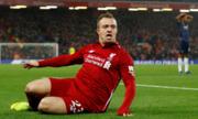 Liverpool hạ Man Utd, trở lại đỉnh bảng