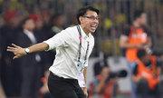 Malaysia sắp gia hạn hợp đồng với HLV Tan Cheng Hoe
