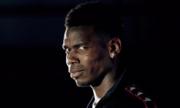 Pogba cười bí hiểm khi Man Utd sa thải Mourinho