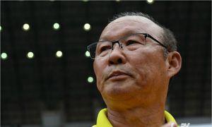 Thầy Park: 'Cầu thủ Việt Nam không được kèn cựa nhau vì suất đá chính'