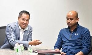 Thái Lan thêm quân sư cho HLV Rajevac