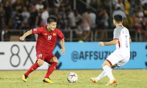 Quang Hải vào top 10 tài năng hứa hẹn tỏa sáng ở Asian Cup