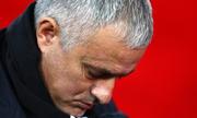 Mourinho - như một dòng sông đã qua đời