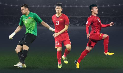 Những Cái Nhất Của Tuyển Việt Nam Tại Aff Cup
