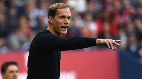 Tuchel lỡ cơ hội đối đầu Mourinho, một trong những huấn luyện viên thành công nhất lịch sử Champions League. Ảnh:AFP.