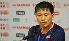 HLV Triều Tiên: 'Chúng tôi chưa chơi hết sức trước Việt Nam'