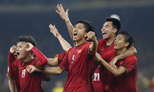 Việt Nam sẽ chạy đà cho hành trình mới hứa hẹn khốc liệt hơn AFF Cup bội phần. Ảnh: Đức Đồng.