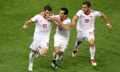 Iran được đánh giá cao hơn Iraq, Việt Nam và Yemen ở bảng D Asian Cup, nhưng phải đối mặt khó khăn riêng. Ảnh: Reuters.
