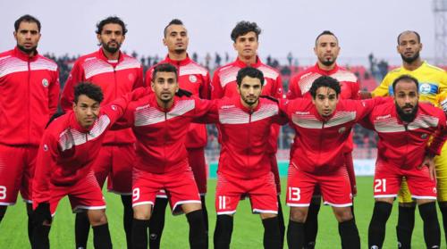Yemen bị đánh giá thấp nhất bảng D Asian Cup 2019, sau Iran, Iraq và Việt Nam. Ảnh:AFC.