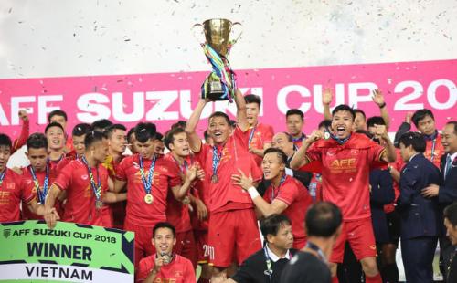 Tuân thủ là một trong những yếu tố quan trọng để Việt Nam lên ngôi vô địch AFF Cup 2018.