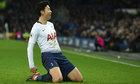 Son Heung-min đạt đỉnh phong độ trước thềm Asian Cup