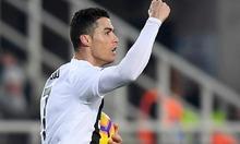 Cristiano Ronaldo - khi quân vương nhún nhường