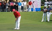 Hữu Giang bị loại tại tứ kết giải golf đối kháng quốc gia