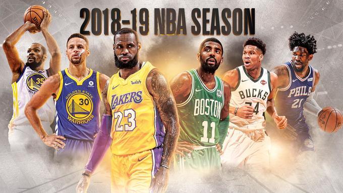 Những sự kiện thể thao đáng chờ đợi năm 2019