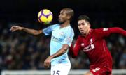 Fernandinho chờ đợi Liverpool sụp đổ dưới sức ép