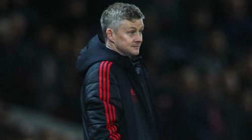 Solskjaer hứa đưa lối chơi cống hiến trở lại Old Trafford. Ảnh:AFP.