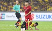 Đình Trọng: 'Rất buồn khi phải ngồi nhìn đồng đội thi đấu'
