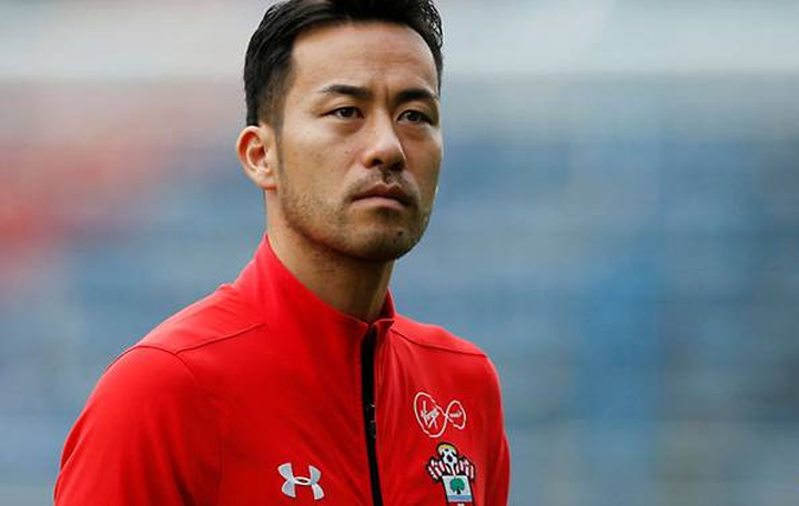 Yoshida muốn các cầu thủ trẻ của Nhật Bản xem Asian Cup là cơ hội trau dồi kinh nghiệm. Ảnh: Reuters.