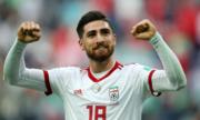 Sao Ngoại hạng Anh: 'Iran sốc khi xem Việt Nam thi đấu'