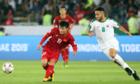 Cựu tuyển thủ Iran: 'Gặp Việt Nam là khó khăn nhất'