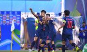 5 dấu ấn từ chiến thắng của Thái Lan