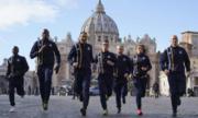 Vatican lập đội điền kinh nhắm tới Olympic