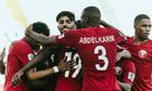 Qatar hạ Triều Tiên 6-0