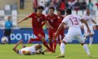 Dwight Yorke: 'Cầu thủ Việt Nam cần bỏ tâm lý tự ti nếu muốn ra sân chơi lớn'