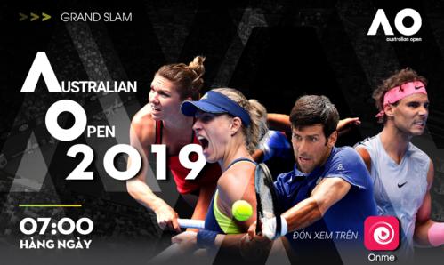 Sharapova thắng hai set 6-0 ở Australia Mở rộng - 1