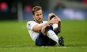 Tottenham nhận tin xấu sau trận thua Man Utd