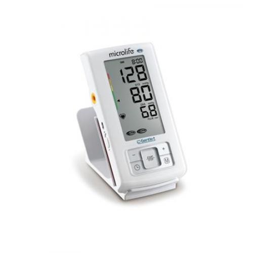 Máy đo huyết áp BP A6 Basic với công nghệ vượt trội từ thuơng hiệu Microlife.