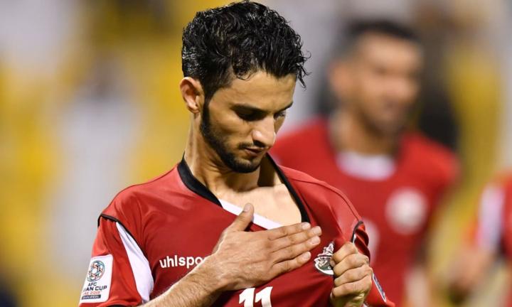 Al Matari ghi cú đúp giúp Yemen hạ Nepal 2-1 ở trận cuối vòng loại Asian Cup.