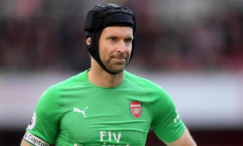 Cech có một sự nghiệp đầy thành công. Ảnh: Reuters