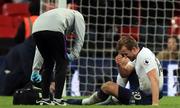 Tottenham vắng Harry Kane ít nhất sáu tuần