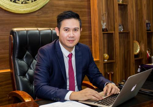 Một năm đồng hành với thể thao của doanh nhân Phạm Văn Tam