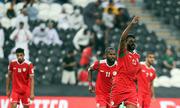 Oman đi tiếp nhờ bàn thắng phút bù giờ