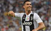 Ronaldo có danh hiệu ở bốn quốc gia khác nhau