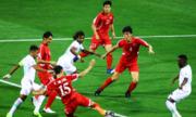 HLV Triều Tiên muốn đánh bại Lebanon