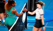 Tin Thể thao tối 17/1: Serena thắng dễ 'đóa hồng Canada'