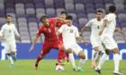 Trang Football Tribe: 'Đây là khe cửa hẹp nhất mà tuyển Việt Nam từng lọt qua'