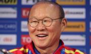 HLV Park Hang-seo: 'Jordan mạnh nhưng không phải bất khả chiến bại'