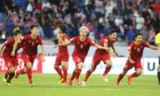 HLV Jordan: 'Cầu thủ của tôi có chút sợ hãi Việt Nam'
