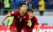 Đỗ Duy Mạnh chấp nhận quên Tết vì Asian Cup 2019