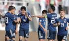 Nhật Bản gặp Việt Nam ở tứ kết Asian Cup