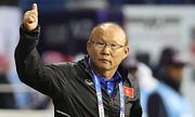 Park Hang-seo từ chối nhận công sau chiến thắng của Việt Nam