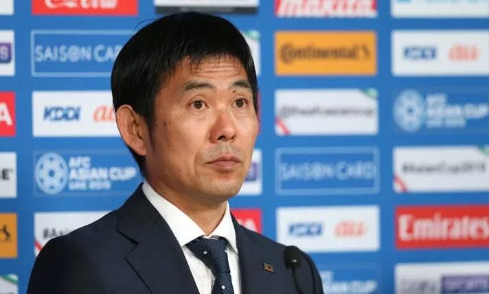 Nhật Bản và Hàn Quốc là hai ứng cử viên hàng đầu tại Asian Cup 2019. Ảnh: Reuters