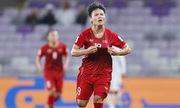 Quang Hải áp đảo giải Cầu thủ hay nhất vòng bảng Asian Cup