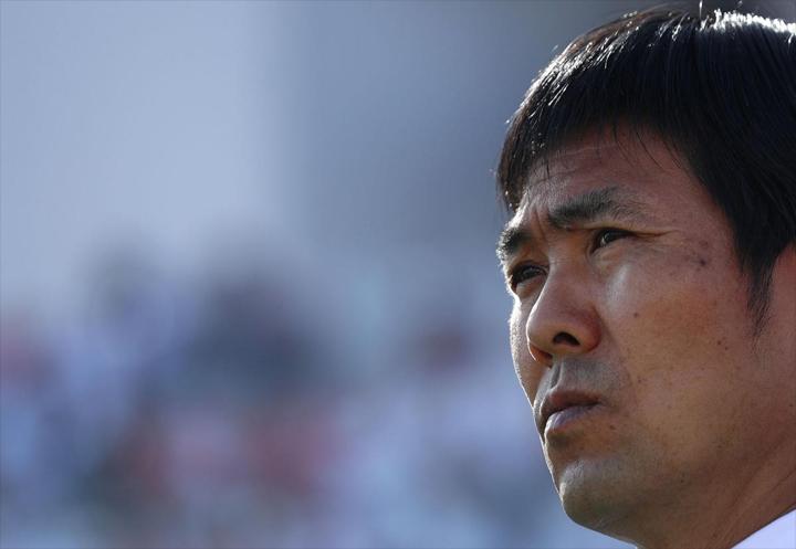 Moriyasu khởi đầu là một HLV theo triết lý tấn công, nhưng hiện tại ông đang tạo ra một cuộc cách mạng ở đội tuyển Nhật Bản.